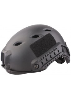 Airsoft FAST Navy BJ Base Jump Style Combat Helmet