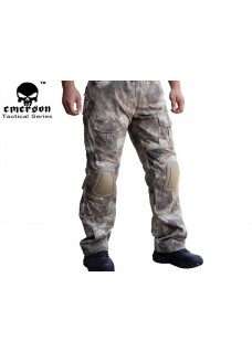 Tactical Combat Pants 2 Generation With Knee Pads AT