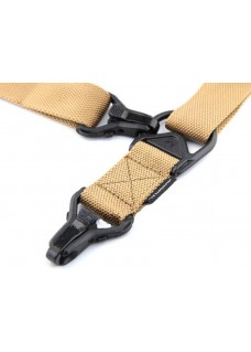 Single/Two Point MS3 Style Rifle Sling