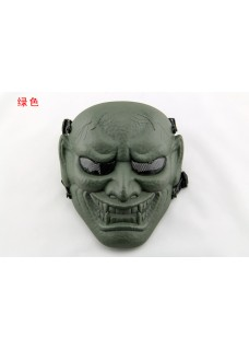 Factory Price DC-11 Skull Full Face Mask For Wargames Cosplay Mask