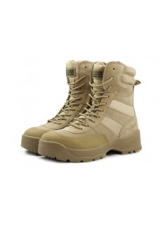 5-11 Style 9 Tactical HRT Urban Boots Black