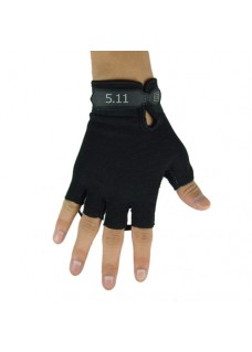 511 Tactical Skidproof Half Finger Gloves Outdoor Sport Gloves