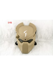 High Quality DC-14 Military Alien Mask Tactical Face Mask For Cosplay Show