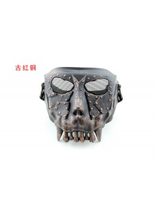 DC-02 Full Face Mask military combat mask for airsoft