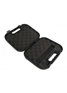 Plastic Tool Case Glock Pistol Gun Case Tool Kit For Hunting Outdoor Sport