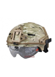 EMERSON EXF BUMP Windproof versions Helmet