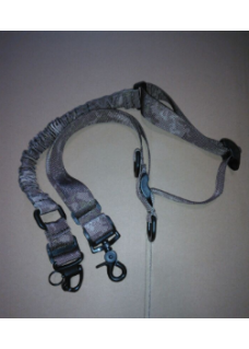 Wolf slaves Tactical American Nylon Two Point Gun sling for sale