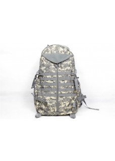 Molle Desigh 078  Military Tactical Backpack Mountain-Climbing Bag