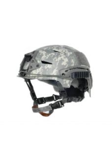 EXF BUMP Defense Helmet Safety Versions Helmet ACU