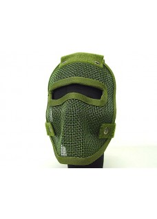 Army Black Bear Airsoft Assassin Style Reaper Mask For Wholesale