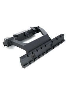 Army Force AK 74U Side Rail Heavy Duty Scope Mount Base (SVD 701)
