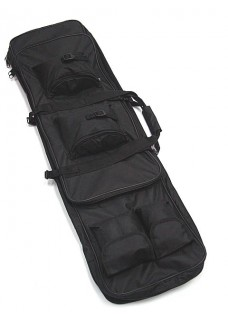 "40"" Dual Rifle Carrying Case Gun Bag (1 Meter)"