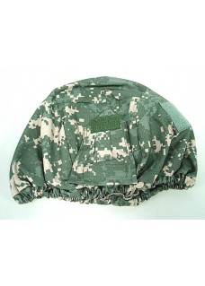 MICH 2000 ACH Tactical Helmet Cover Type B-Digital ACU Camo