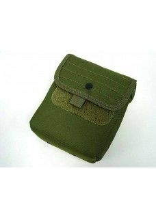 Molle Large Utility Tools Drop Pouch Sundries Bag Type A