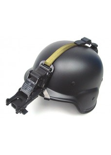 M88 Helmet NVG PVS-7 14 Night Vision Goggle Mount Kit