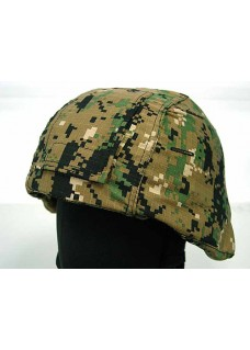 Army MICH 2000 ACH Combat Helmet Cover Type A1