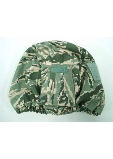 MICH 2000 ACH Tactical Helmet Cover Type B-Digital ABU Camo