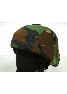 Wolf Slaves MICH TC-2000 ACH Helmet Cover Type A2