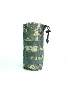 073 Molle Water Bottle Utility Dump Pouch