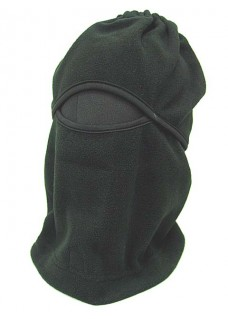 Multifunction Balaclava Paintball Head Hood 1 Hole Head Face Mask