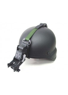 NVG PVS-7 14 Night Vision Goggle Mount Kit for MICH Helmet