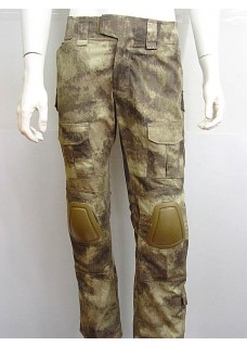Tactical Combat Pants 2 Generation With Knee Pads FG