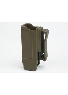 Tactical CQC Double Stack Pistol Magazine Pouch Case