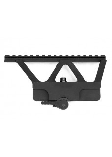 Tactical Army Force M1 AK QD74 Rail Scope Mount Base