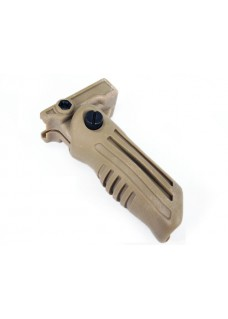 Wolf Slaves AK Grip Tactical Foldable Foregrip