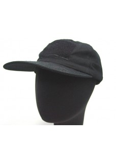 Outdoor Sport Baseball Hat Cap With Velcro Patch