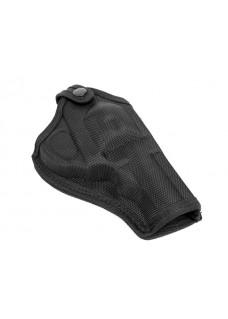 Army Force Nylon Revolver Pistol Holster (Short)