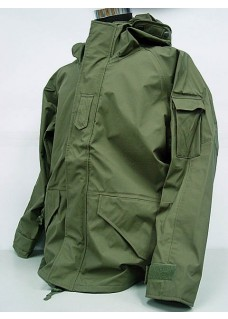 USMC Hoodie Waterproof And Windproof G8 Parka Jacket Olive Drab