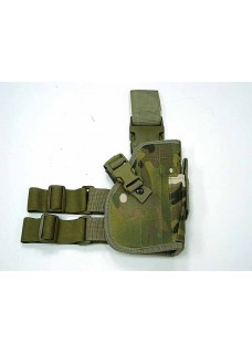 01 Tactical Drop Leg Pistol Holster