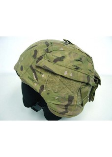 Wolf Slaves MICH TC-2000 ACH Helmet Cover Type A3
