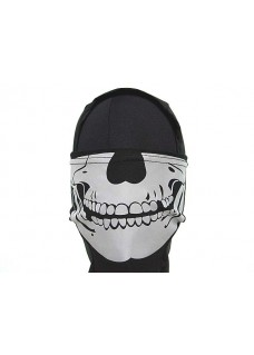 COD 6 Army Balaclava Hood Skull Full Face Head Mask Protector