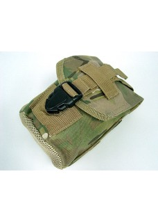 074 Molle 1Qt Canteen Utility Pouch