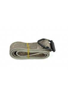 Delta Airsoft Double Layer Nylon Belt Tactical Combat Waist Belt