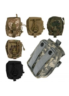 Military 033 Tactical Bag Waist Bag