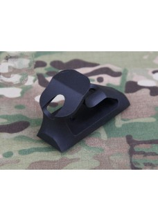 BD Keymod System Incline Model Foregrip Tactical Grip (Short Style)