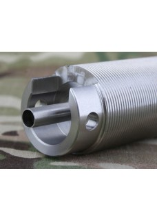 BD ONE-PIECE STAINLESS RADIATING CYLINDER