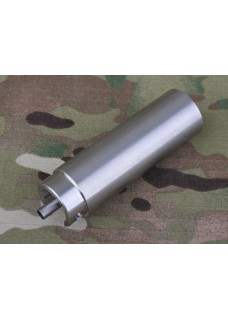 BD ONE-PIECE STAINLESS STEEL CYLINDER