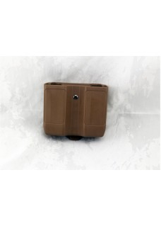 Blackhawk Double Magazine Pouch Pistol Mag Case
