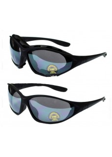 Daisy C4 Goggles PC UVA / UVB Protective Goggles Desert Storm Sunglasses Cycling Riding Hunting