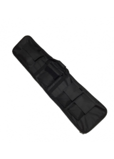 Wholesale Dual Rifle Carrying Case Tactical Gun Bag 1 Meter Waterproof Gun Bag