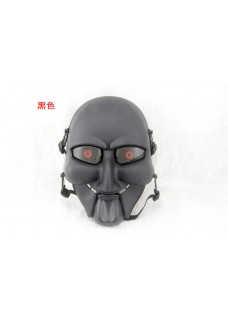 DC-17 Halloween Mask Saw Chainsaw Killer Theme Mask Made In China