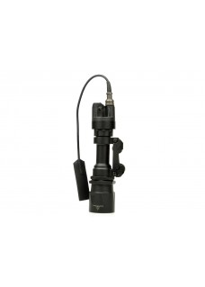 M951 Tactical led torch lamp set LED BK