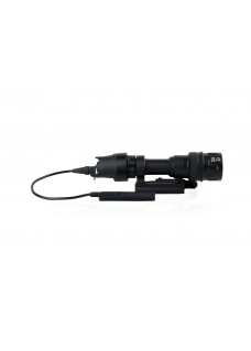 SF M952V LED Tactical gun flashlight with gun mount BK