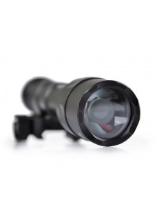 SF M600U SCOUTLIGHT LED FULL VERSION Flashlight (500LM) BK