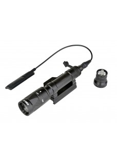 SF M620W SCOUTLIGHT LED FULL NEW VERSION Flashlight BK