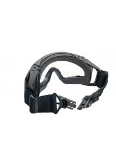 Wolf Slaves Army Force OK SI Tactical Goggles With Button
